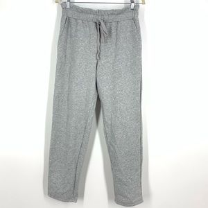 Who What Wear Heather Grey Jogger Pants Size XS